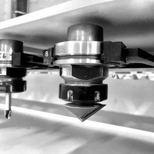CNC Cutting Service Shape CNC